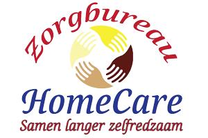 Zorgbureau Home Care - Samen langer zelfredzaam